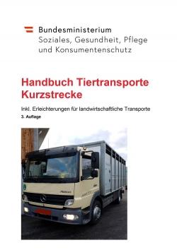 Handbuch Kurzstrecke 3. Auflage