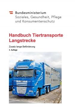 Handbuch Langstrecke 3. Auflage