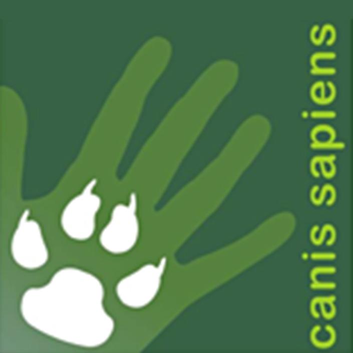Canis Sapiens Logo