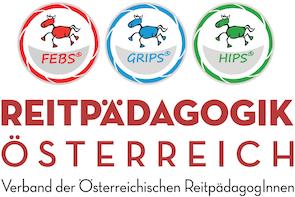 Logo Reitpädagogik Österreich