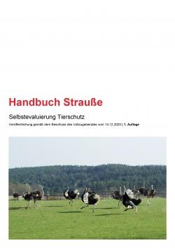 Handbuch Strauße