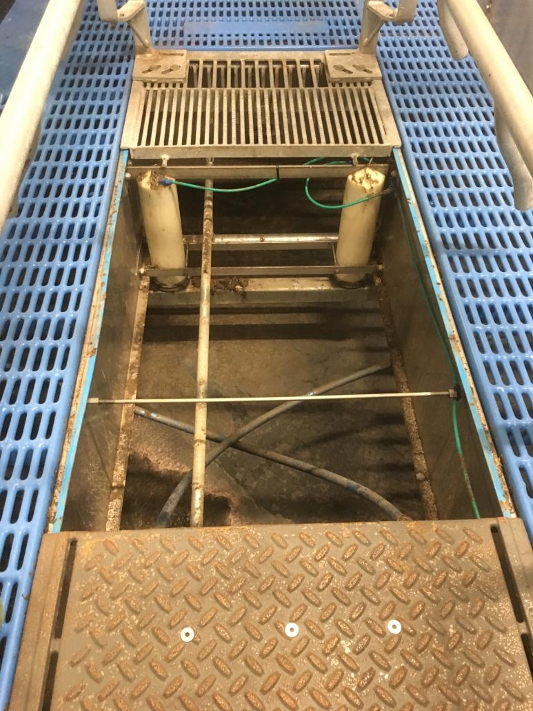 Noyeen Balance Boden - Hubbodensystem Hydraulik